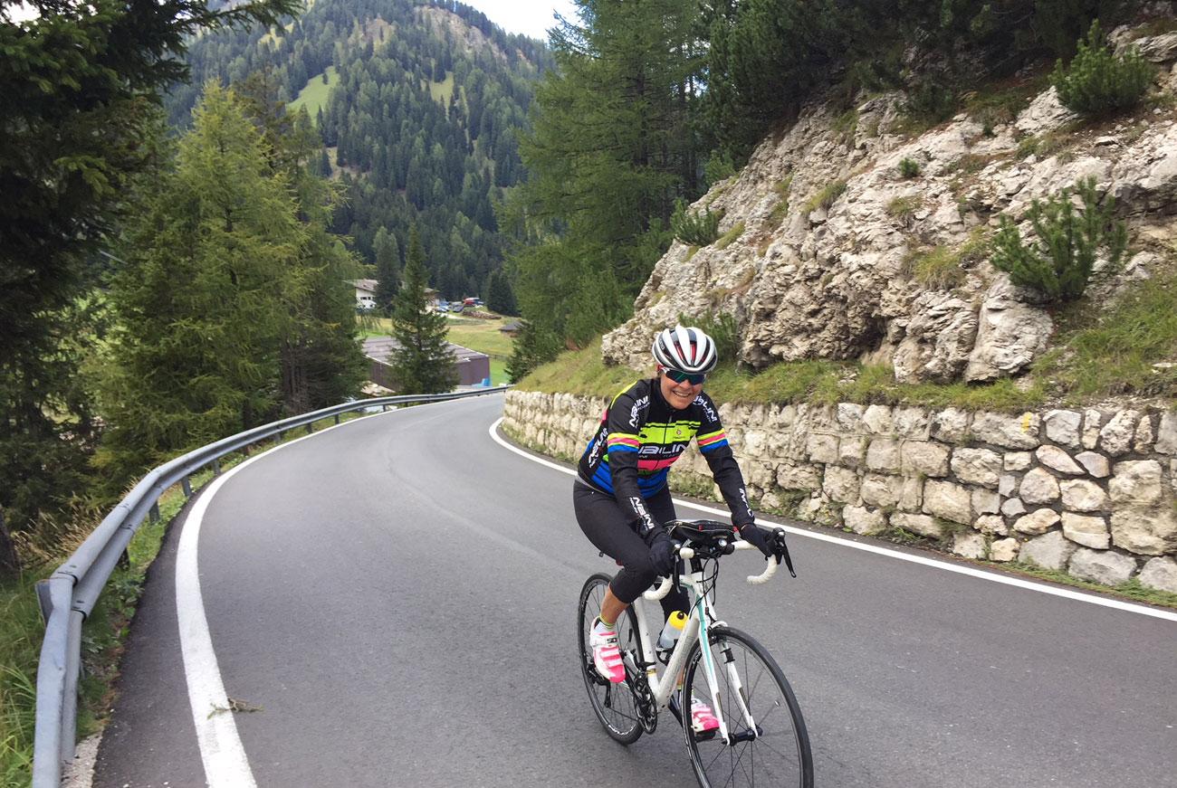 Carbon Fiber Road Bikes, Bicycle Tours, The Perfect Tour